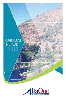 cover image of annual report 2017
